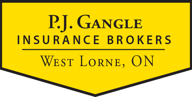 P.J. Gangle Insurance